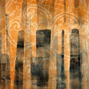 Stonehenge, grafiek
