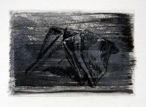 Rots, 15,5 x 11 cm, Grafiek