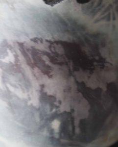 keramiek pot doorsnede 15 cm